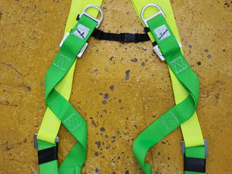 Climax 27C full body harness 全身式安全帶