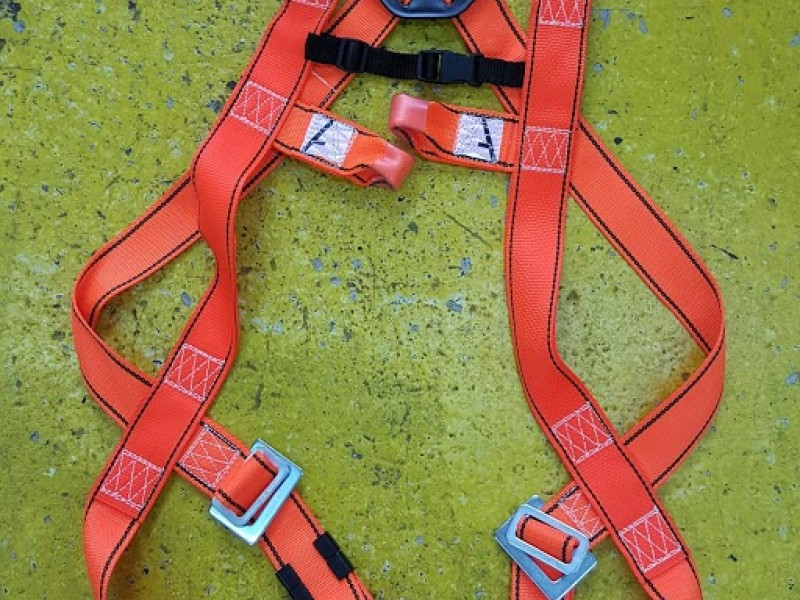 Climax 30C Full body harness  全身式安全帶