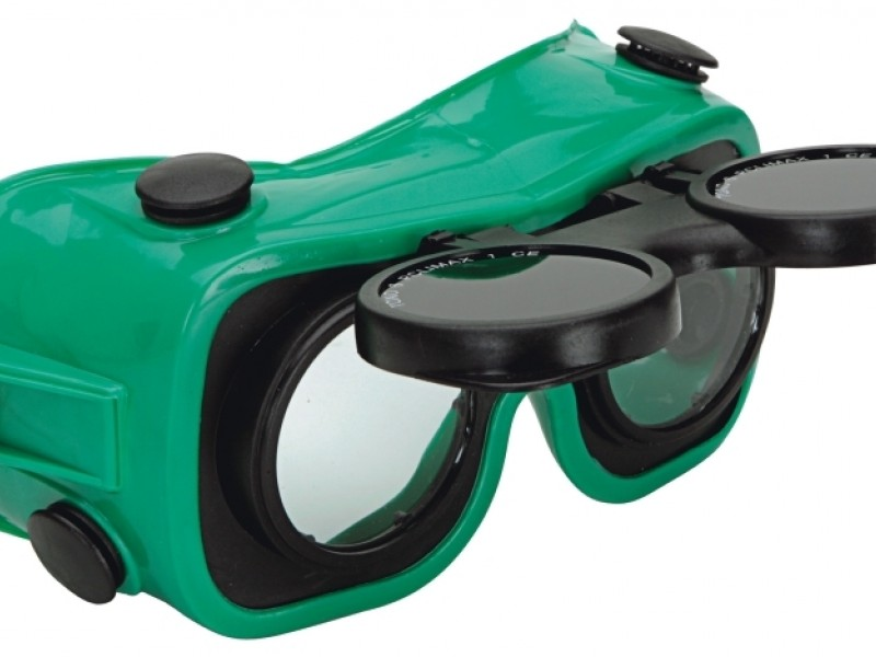Climax 545A welding goggles
